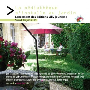 editions lilly jeunesse