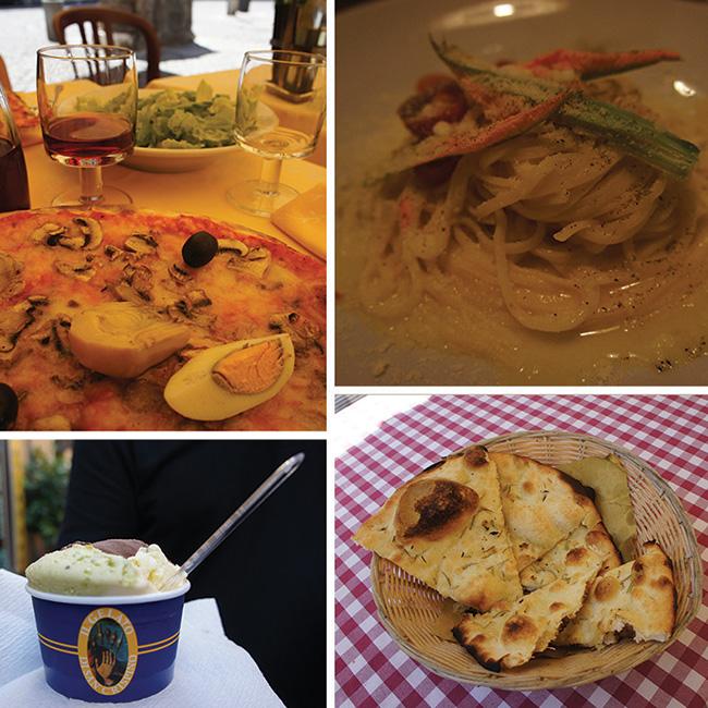 Cuisine romaine