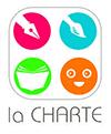 Logo La Charte