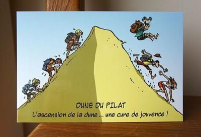 Dune de jouvence