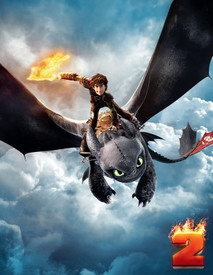 How-to-Train-Your-Dragon-2-Affiche-Krokmou