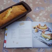 Le gâteau magique au chocolat blanc