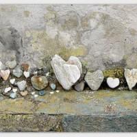Cœurs de pierre - Emmel