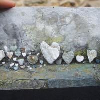 Coeurs de pierre / Emmel