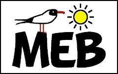 Logo MEB par Matyo