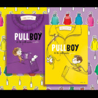 Série Pullboy